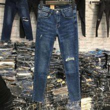 广州的牛仔裤在哪里拿货? 新塘牛仔城在哪里