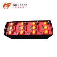 蓄电池组 叉车蓄电池 铅酸蓄电池 3DG-200/24V佛山远捷厂家直销