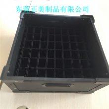 广州南沙【箱包塑料中空板垫板 PP万通板隔板 可修圆角】东莞正美厂家