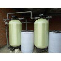 8T/H全自动锅炉软化水设备河南亮晶晶水处理厂家直销