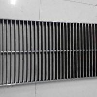 金聚进 厂家定制高密型钢格板 304钢格板 不锈钢钢格板 排水沟盖板
