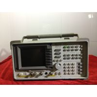 长期供应回收HP 8591C频谱分析仪1MHz~1.8GHz