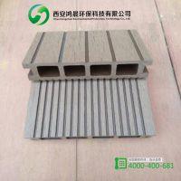塑木新材料 优质环保木木塑材料 工厂直销木塑户外地板