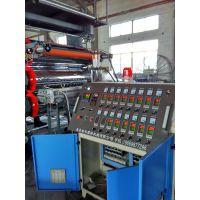 塑料片材生产线,超丰专业PVC板PVC透明片材设备