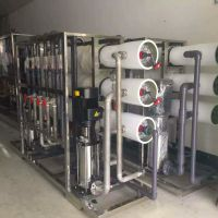 上海洗涤剂去离子水设备,洗涤用水设备 ,6吨纯水设备