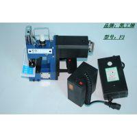凯工牌 F3电池缝包机 是一款诚实的缝袋工具