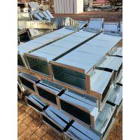 风管 厂家直销 镀锌板风管 白铁风管 质优价廉