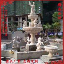 水钵供应 花钵水钵尺寸定制 花岗岩大理石喷泉