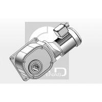 GTR日精减速机型号FS45N15X-CTM020WA