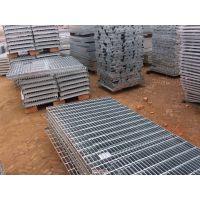 订做排水沟盖板的生产厂家,踏步板价格,镀锌钢格板的生产厂家 奥坤