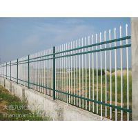 专业定做吉林学校外墙围栏/吉林别墅防爬安全围栏