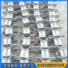滑动支架 水平管道固定支架 齐鑫按华东院标准生产
