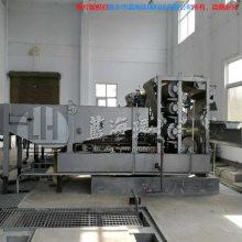 南昌带式污泥脱水机|蓝海环境工程|优质带式污泥脱水机