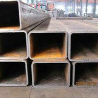Q345B方管,厚壁方管,大口径Q345B方管13616380488