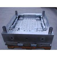 台州厂家供应整理箱模具模具托盘川字 托盘模具塑料模具开模注塑