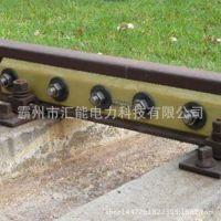 22KG优质绝缘夹板 绝缘接头 钢轨绝缘夹板 钢轨夹板 型号齐全
