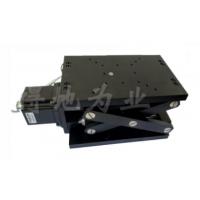 剪式电动升降台120X180mm 电动微调架 模组