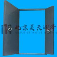 玻璃防爆门安装规范
