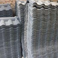 瑞丽树脂瓦厂价直销-材质FRP-规格3.0mm