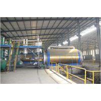 废塑料炼油设备-间歇式/多种规格