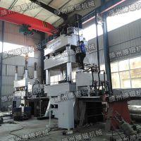 大型液压机 1600吨多缸汽车配件成型液压机 四柱三梁油压机