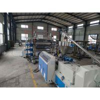 pvc仿大理石板材生产线