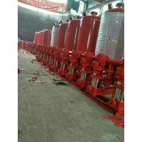 屋顶消防增压稳压设备ZW(L)-I-ZX-7 消防泵