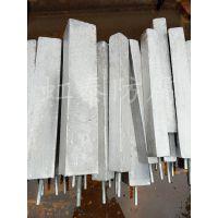 虹泰防腐供应国标GB/T17731-2009镁合金牺牲阳极 镁阳极