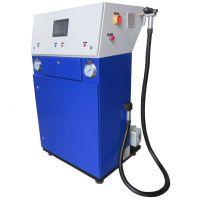 qishanr R32空调冷媒充注机 冷柜冷媒加注机