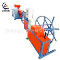 PVC挤塑机 硅胶管挤出机 塑料棒材挤出机 PVC管材生产线