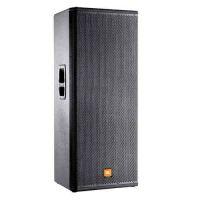 JBLJRX125双十五寸全频音箱