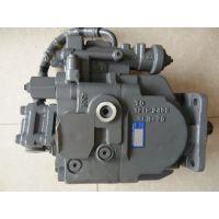 东芝PVC90R液压泵,玉柴85,柳工907、908,徐工80,卡特307D专用柱塞泵广州恒正液压