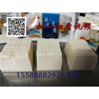内脂盒装豆腐机怎么卖的,全自动内脂豆腐生产线