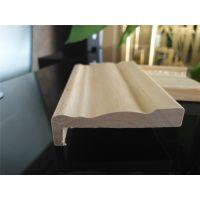西安 毛坯 防水 2.2米 实木涂泥门套线 厂家直销