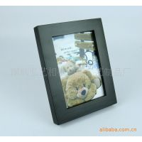 生产加工/韩国外贸原单出口小相框,实木相框,松木加厚木制相框