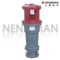 上曼电气NENMMAN TYP:1450 三相四线125A-6h IP67工业连接器