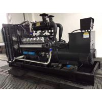 供应上柴股份系列发动机.上柴500千瓦柴油发电机组SC25G690D2
