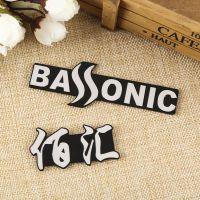 定做金属标牌 不锈钢铭牌定制 丝印加工机器设备标牌
