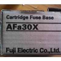供应AFA30X栓型熔断器日本FUJI富士Pa30原装正品