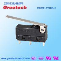 ZINGEAR G9 5A汽车家电水泵探测器 IP67小型防水防尘微动开关欧姆龙CQC认证