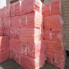 生产商隔音玻璃棉 降噪玻璃棉保温板