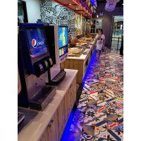 邯郸市可乐现调机价格范围大概是多少