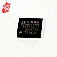 东芝存储 8GB eMMC THGBMHG6C1LBAIL