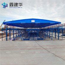 杭州夜市大排档收缩活动雨棚布余杭区移动雨棚篷物流园透明推拉蓬