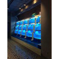 铂金服务镇江定做鱼缸价格长期优惠便宜大鱼缸设计施工13218852396