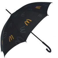 深圳厂家定制企业礼品雨伞、黑胶折叠防晒伞批发、 防紫外线小黑伞价格