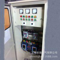 长期供应NKR1S-37kw一拖一断相保护电机软启动柜 上海能垦软起动柜