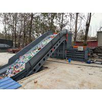 郑州宝泰机械大型废纸箱打包机二手转让厂家报价