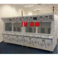 苏州晶淼非标制作全自动太阳能硅片制绒酸洗设备