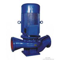 哪家专业生产增压泵 ISG65-250I 22KW 河北保定容城县众度泵业 铸铁